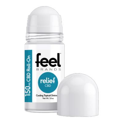 Feel Relief Topical Gel